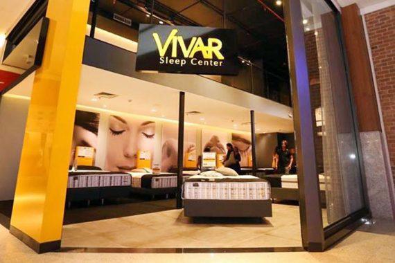 Vivar Shop. Salvador