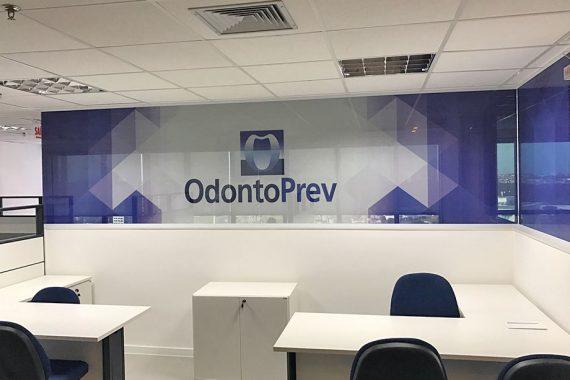 Escritório Odontoprev